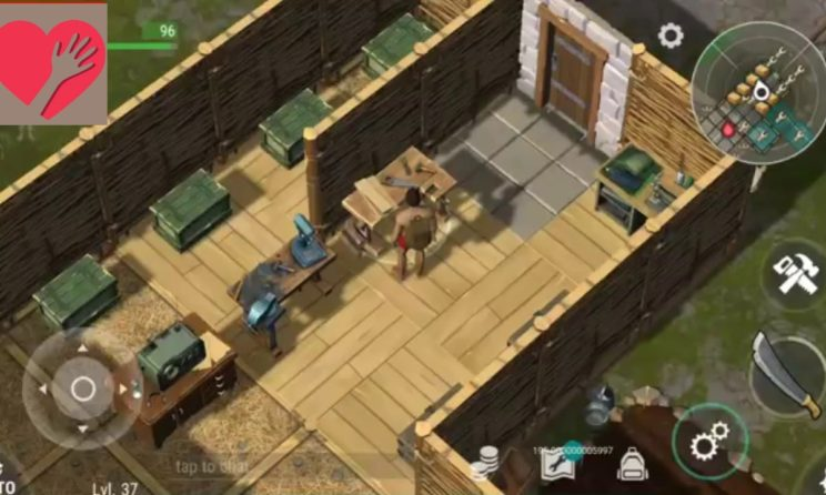 Download Last Day On Earth Survival Mod APK On Android Without Root