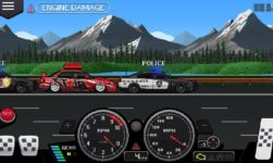 Download Pixel Car Racer APK + Mod: Download And Get Unlimited Money