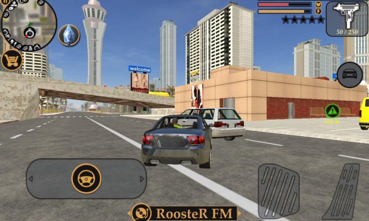 Download Vegas Crime Stimulator 2 Mod Apk On Android And Get Unlimited Money