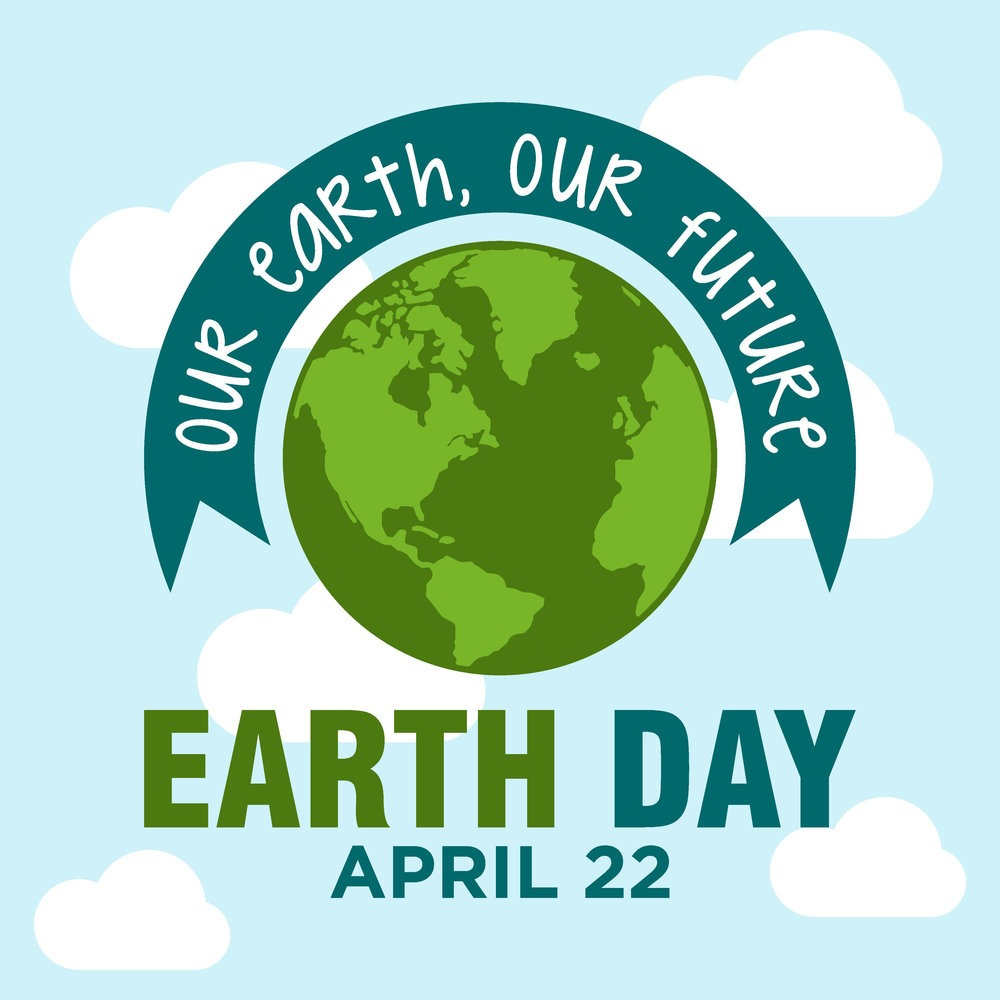 Earth Day Poster 2019