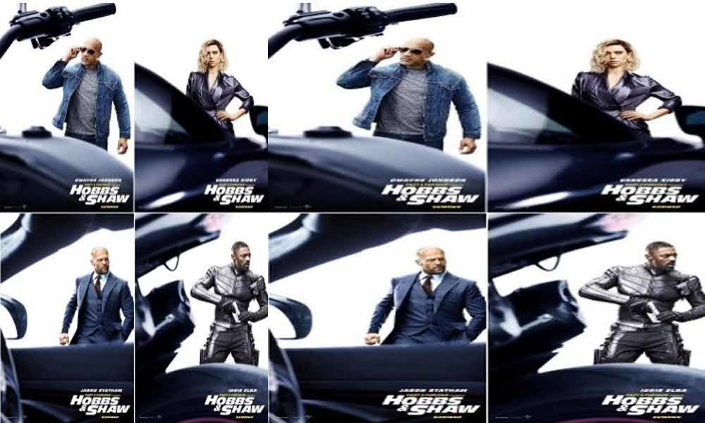 Fast & Furious Presents: Hobbs & Shaw Release Date, Cast, Trailer, Teaser, Poster And Plot