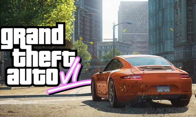 GTA 6: Release Date, Map And Everything You Need To Know