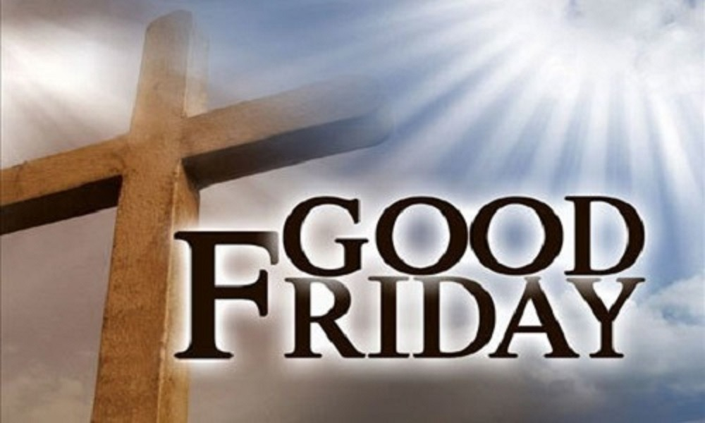 Good Friday 2019 Images, Pictures Wallpapers