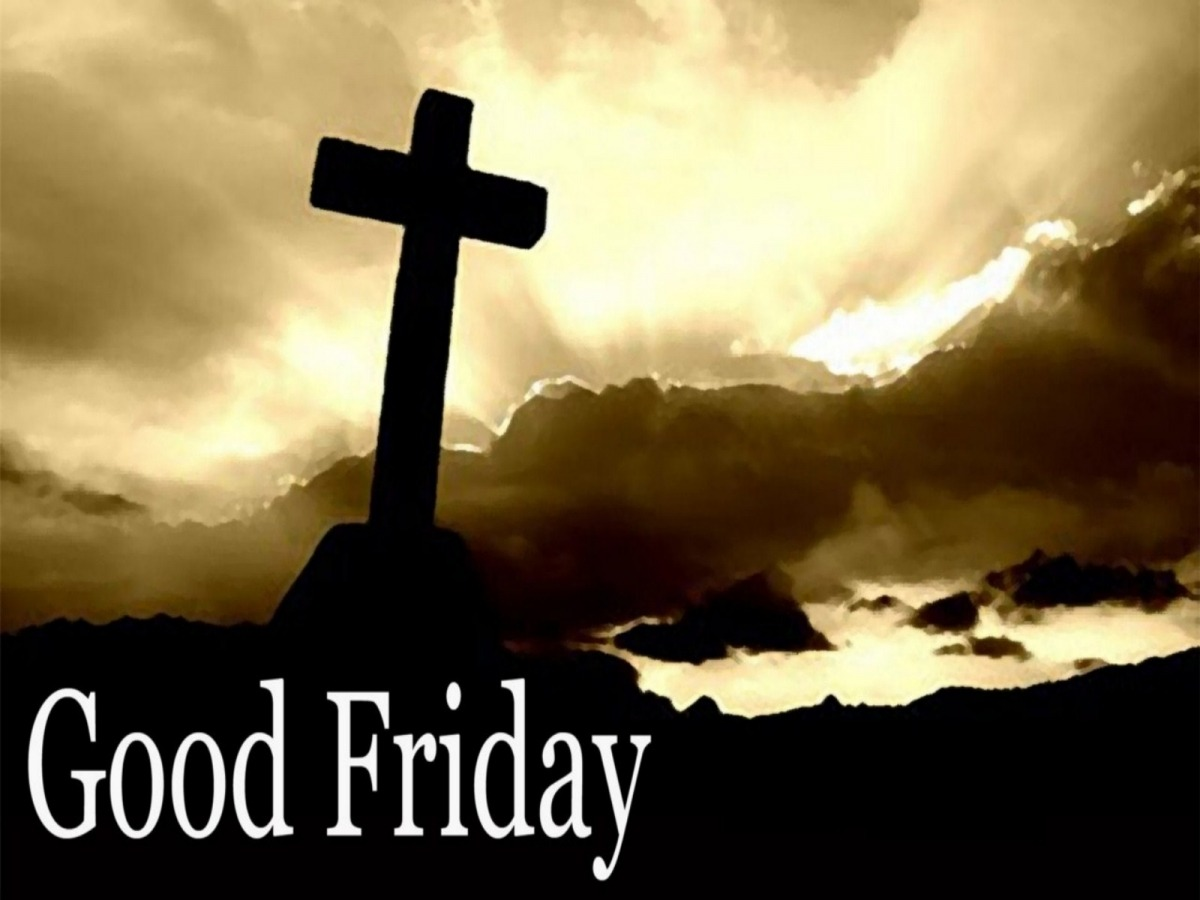 Good Friday 2019 Images, Pictures