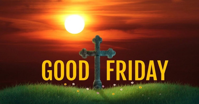 Good Friday 2019: Images, Quotes, Messages, Wishes To Send On This Day
