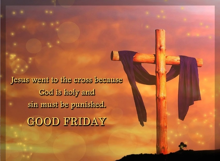 Good Friday Images 2019 HD