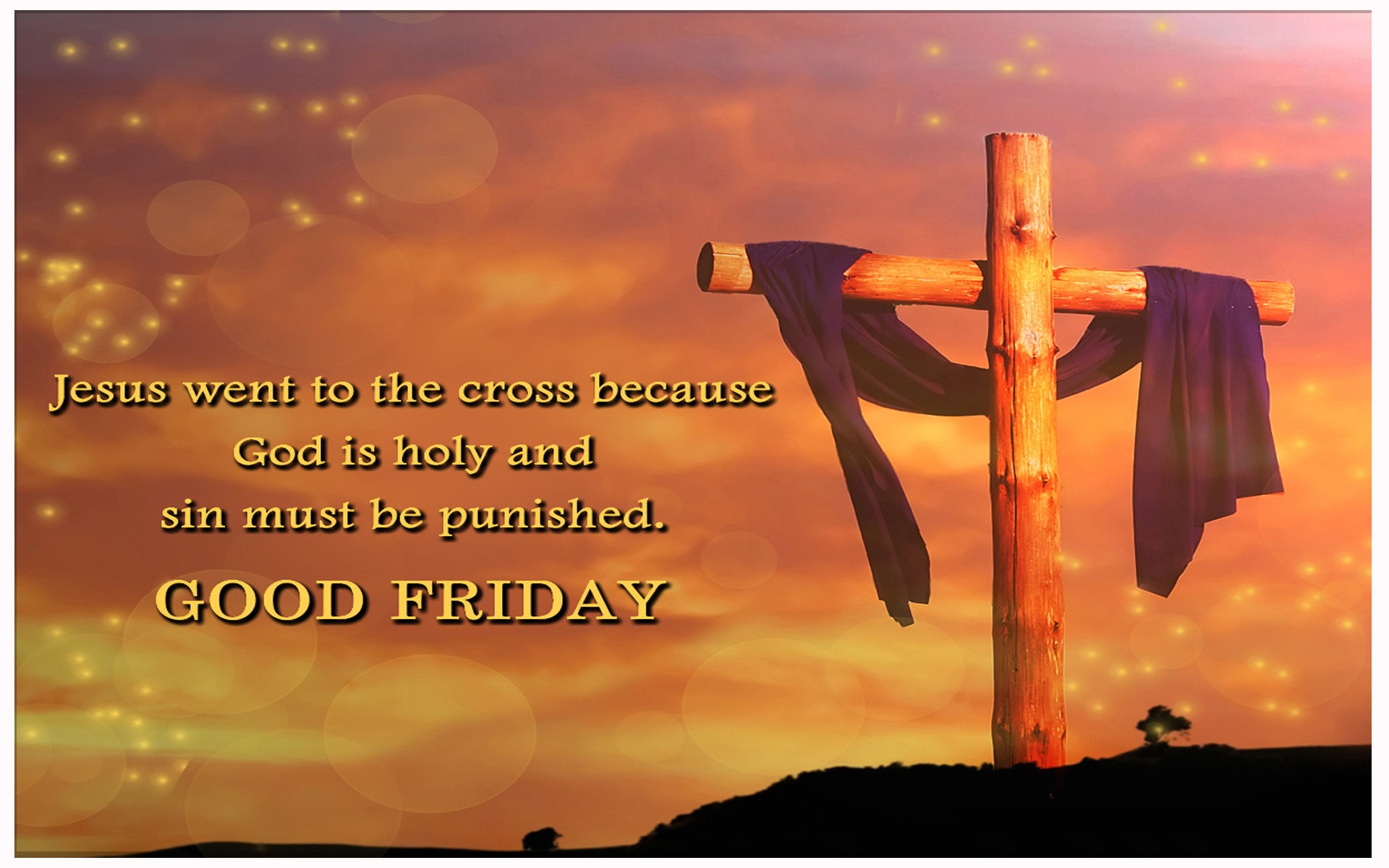 Good Friday Images Wallpapers Pictures Greetings Cards 2019
