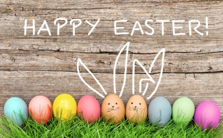 Happy Easter 2019- Best Collection Of Image Pictures And Wallpapers