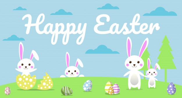 Happy Easter 2019- Best Collection Of Images, Picture Wallpapers
