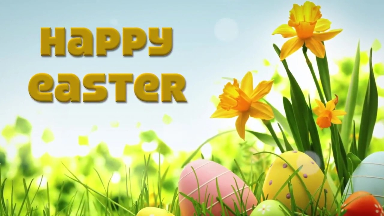 Happy Easter 2019- Best Collection Of Images, Pictures And Wallpaper
