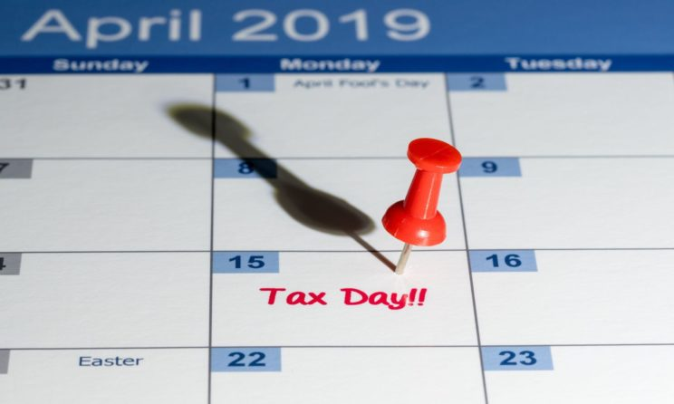 Happy Tax Day 2019: Freebies, Last-Minute Deals On Food & Services
