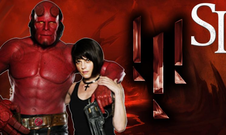 Hellboy 3 Movie: Reviews, Ratings, Audience Twitter Response, Hit Or Flop?
