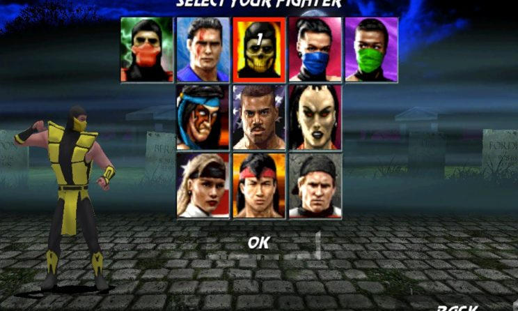Here Is How To Download And Install Mortal Kombat 3 Game On PC