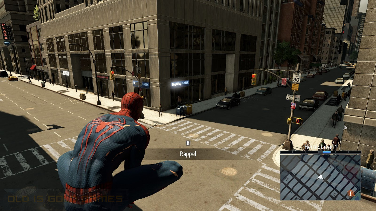 Here Is How To Download And Install Sipder-Man 3 For Free On PC