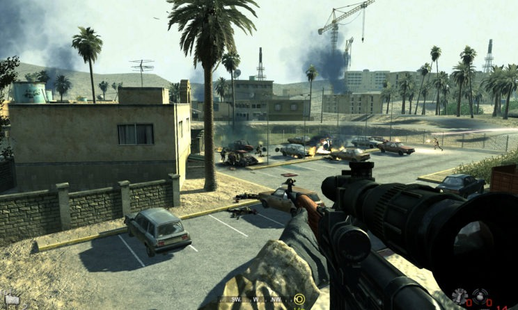 Here Is How To Download Call Of Duty 4 Modern Warfare For Free