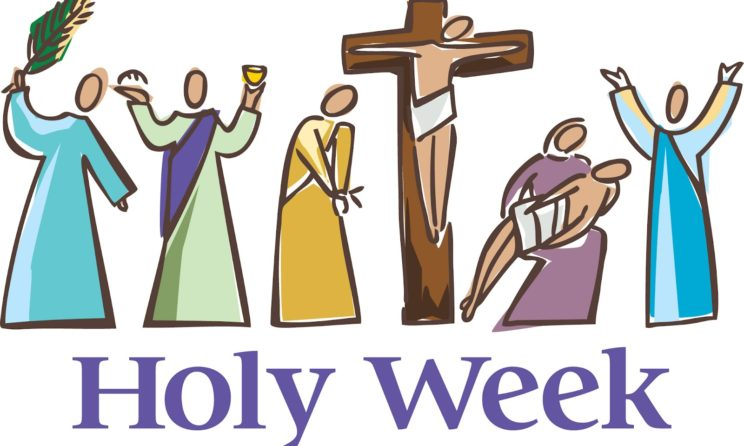 Holy Week Timeline: From Triumphal Entry On Palm Sunday To Resurrection Or Easter