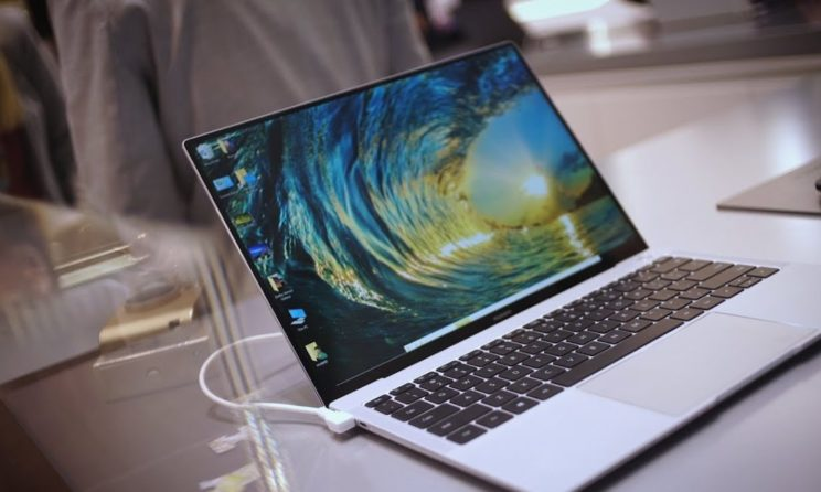 Huawei MateBook X Pro: Price, Specifications And All You Need To Know