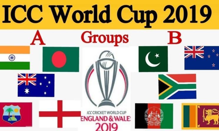 ICC Cricket World Cup 2019: List Of Full Squads Of All The Teams