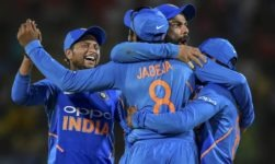 ICC Cricket World Cup 2019: Team India Squad Announced