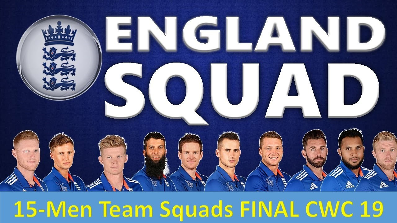 ICC World Cup 2019: England Announce 15-Member Squad; Jofra Archer Misses Out