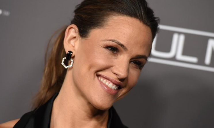 Jennifer Garner Crowned People's Most Beautiful Person; Here's What She Said