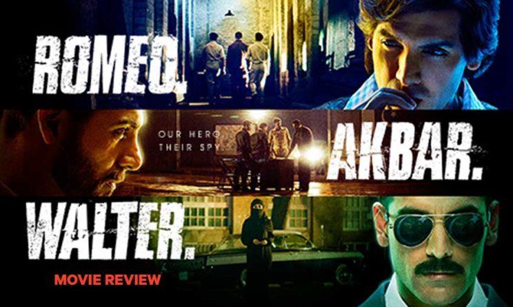 John Abraham Starrer Romeo Akbar Walter Box Office Collection Predictions