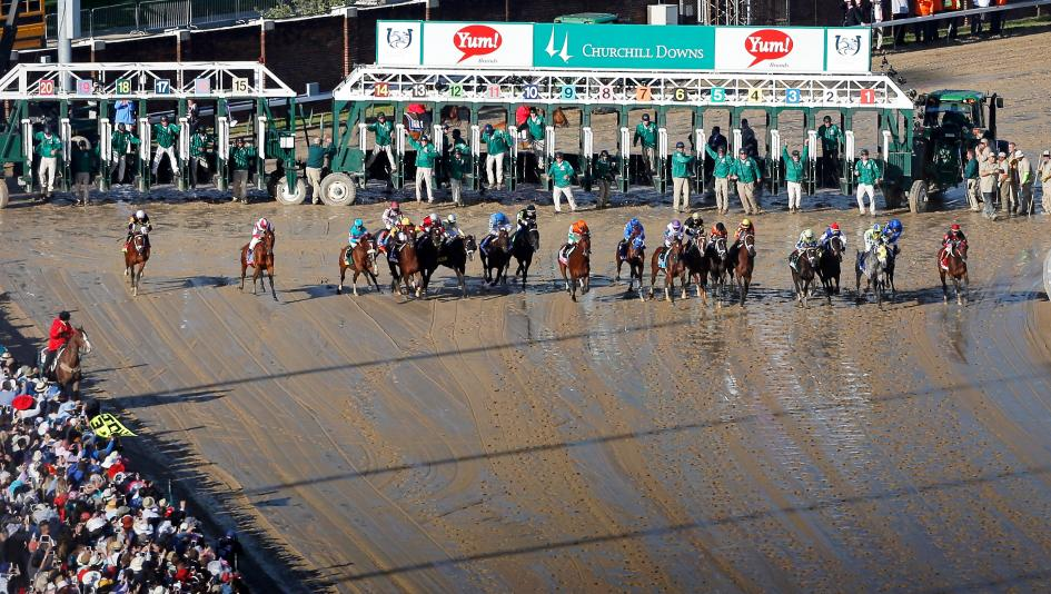 Kentucky Derby Fun And Interesting Facts, That Will Surprise You