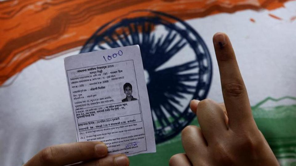 Lok Sabha Election 2019 In India: Phase 1 Voting Live Updates & News