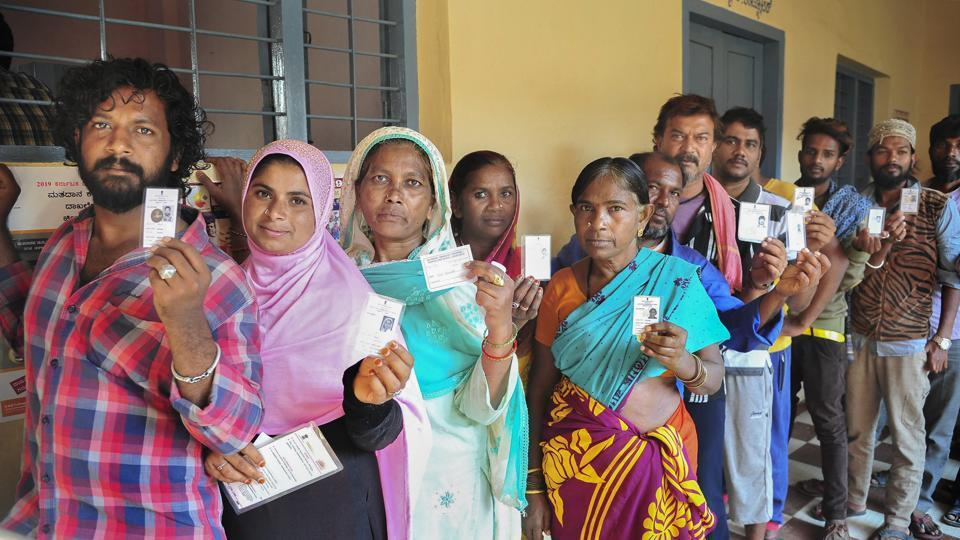 Lok Sabha Election 2019: Phase 2 Voting Held On April 18, Here's The Major Highlight