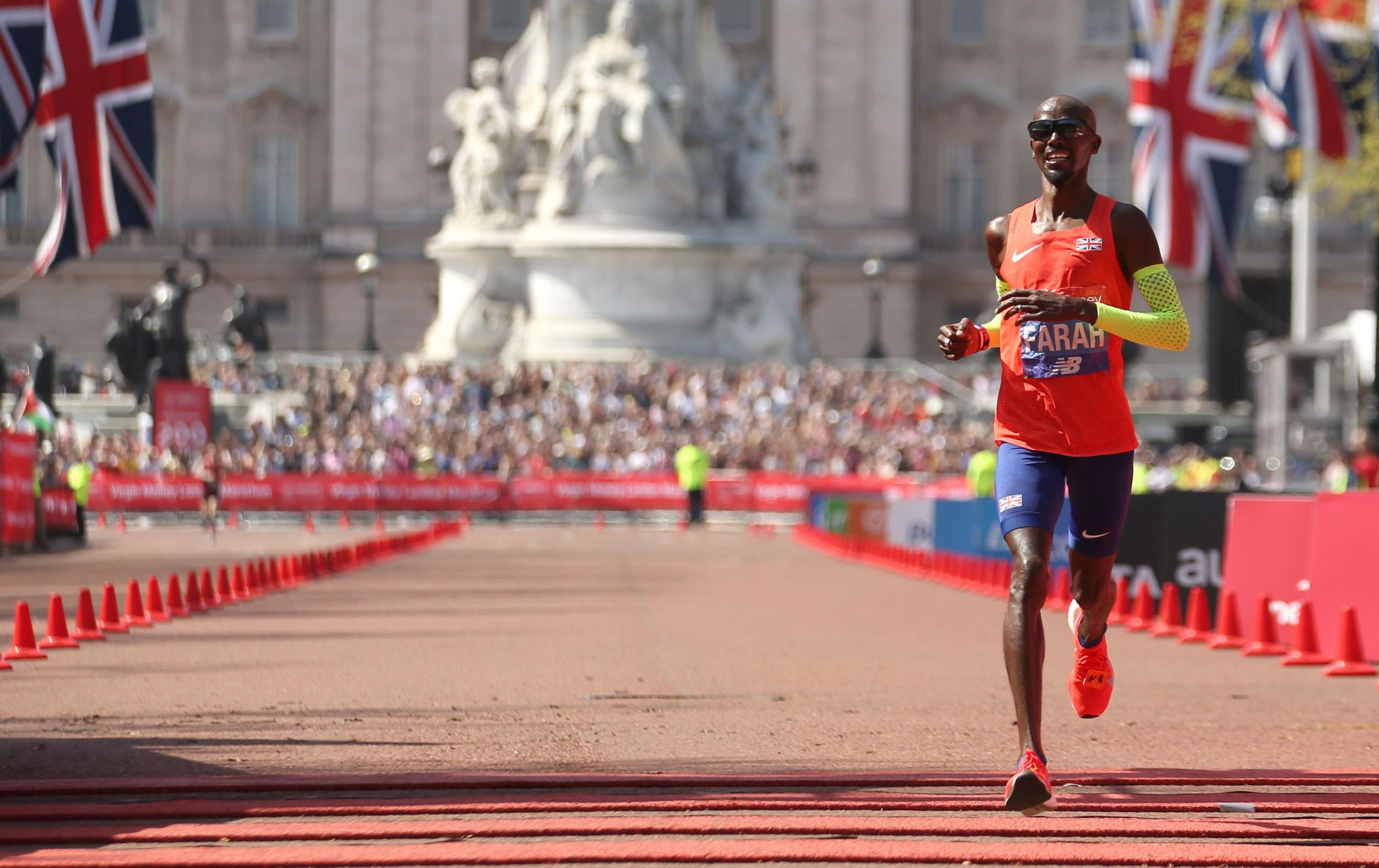 London Marathon 2019: What Runners Need To Know About The Race's Sustainability Changes?