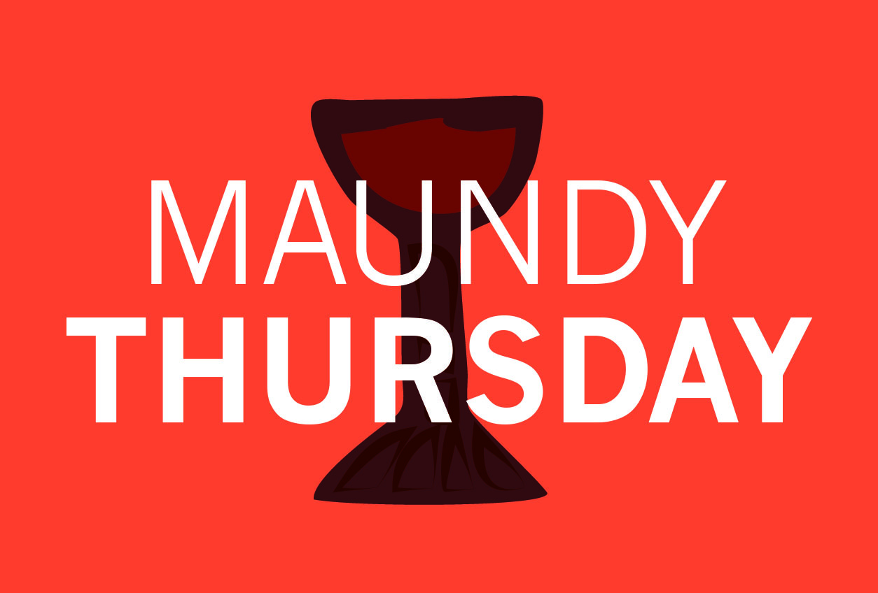 Maundy Thursday 2019- Wishes, Greetings, Inspirational Quotes And Prayers