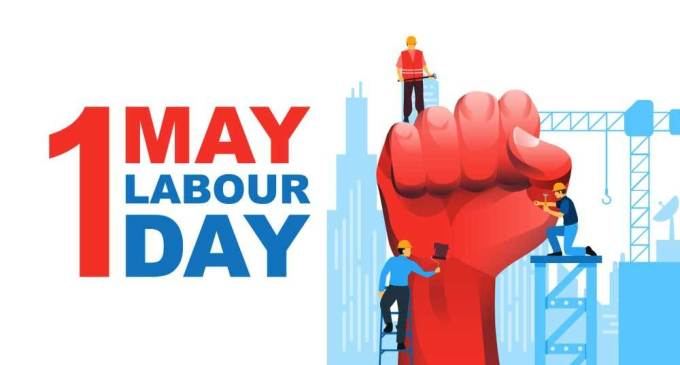 May Day 2019 Images Pictures Greetings Cards