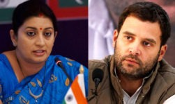 Rahul Gandhi Vs Smriti Irani: Who Will Win In Amethi In 2019 Lok Sabha Election?