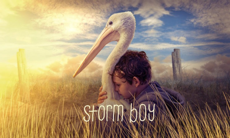Storm Boy Full Movie- Review, Plot And Complete Story