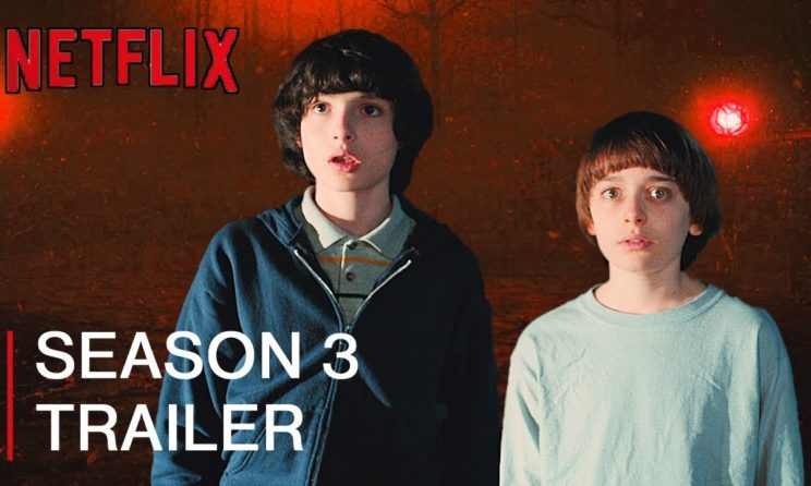 Stranger Things Season 3 Trailer Release Date, Cast, Spoilers & More Details