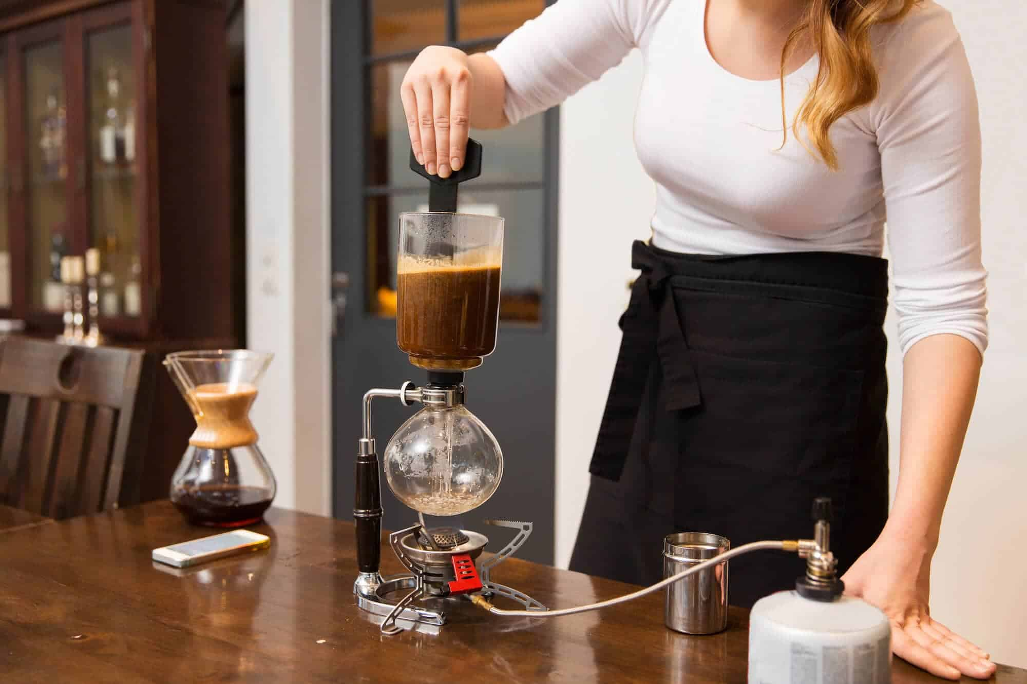 These Are The 5 Best Coffee Makers For Your Kitchen 2019