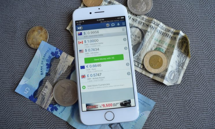 These Are The 5 Best Free Currency Converter Apps For iOS