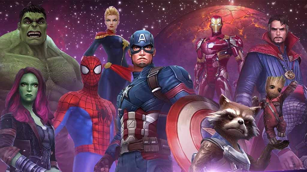 These Are The 5 Best Superhero Games Which You Must Play