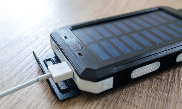 These Are The Best Solar Chargers Available In The Market