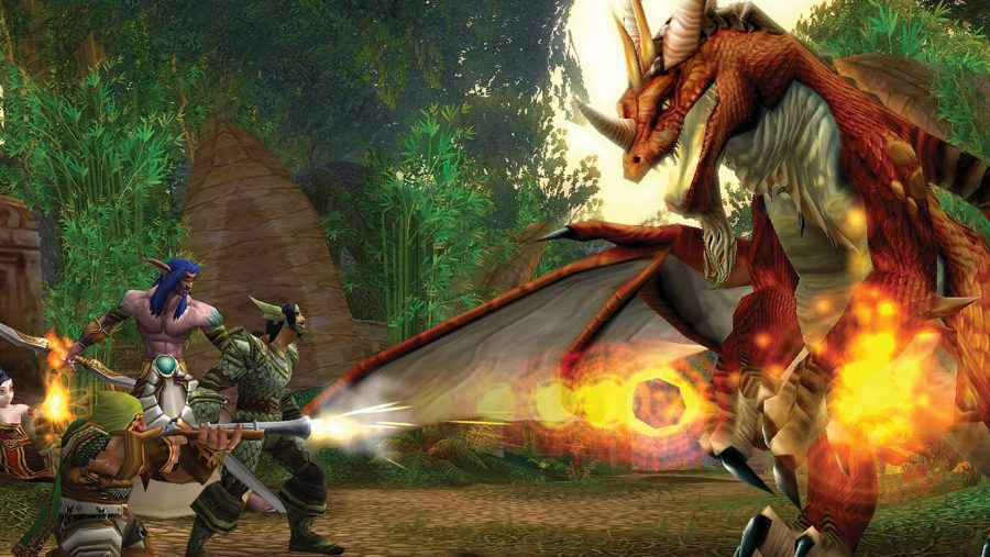 These Are The Top 5 Best MMO Games Of 2019 You Need To Try Now!