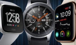 These Are The Top 5 Best Smartwatches Of 2019; Top Picks Revealed