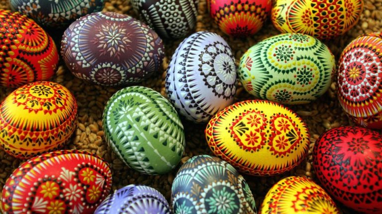 Top Best Easter Eggs Ideas 2019 That You Must Try This Easter
