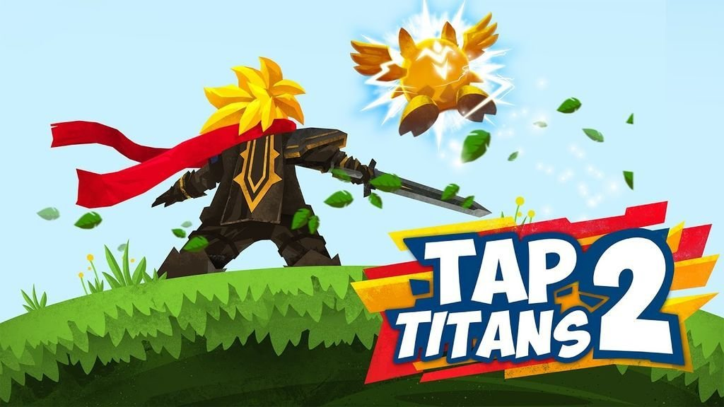 Top Titans 2 Mod Apk: Download And Get Unlimited Weapons