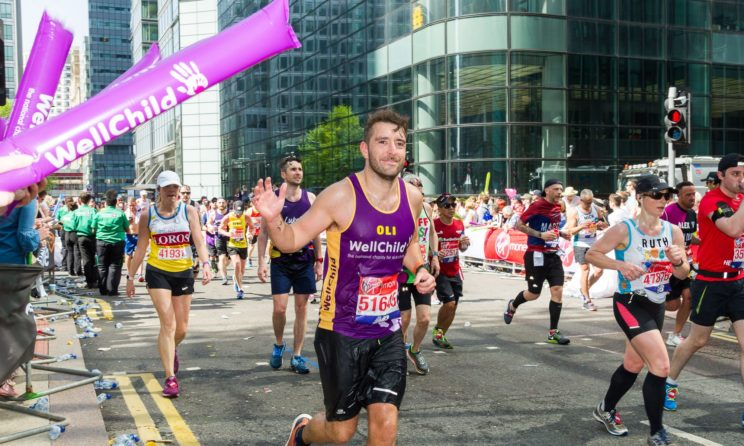 Virgin Money London Marathon 2019: Here's The Important Information You Need To Know!