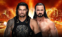 WWE WrestleMania 35 Predictions 2019: Roman Reigns vs. Drew McIntyre