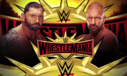 WWE Wrestlemania 35 Full Matches Card List 2019 & More Details!