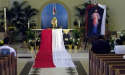 What Is Divine Mercy Sunday And Why Catholics Celebrate It?