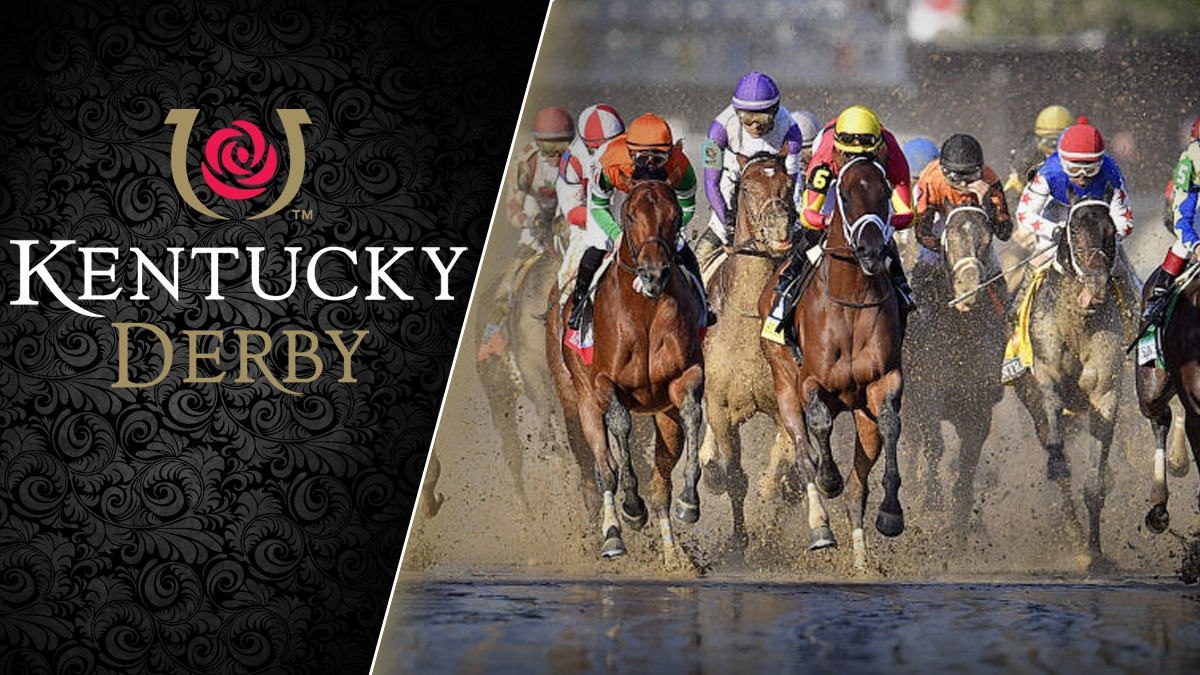 When And Where To Watch 2019 Kentucky Derby?