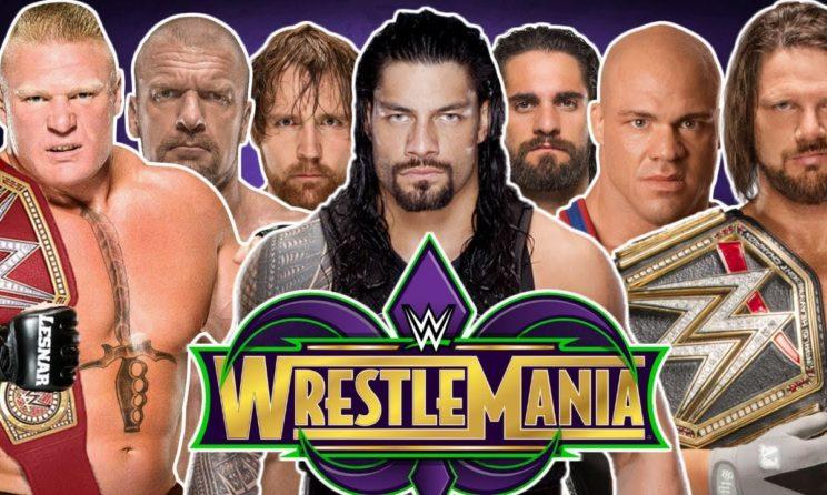 Wrestlemania 2019 Prediction: Who Will Win The Wrestlemania 35?