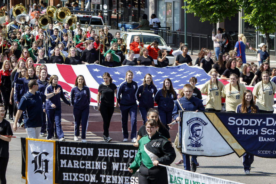 70th Annual Armed Forces Day 2019 Parade Highlights, Updates, Quick Facts, Customs & Celebrations
